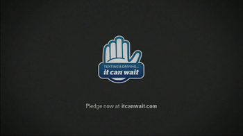 It Can Wait TV Spot Featuring Willa Holland - Thumbnail 9