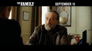 The Family - Alternate Trailer 12