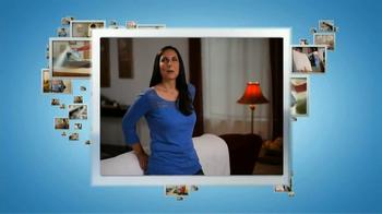 Lysol Disinfectant Spray TV Spot, 'Across America: Christine' - Thumbnail 3