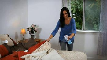 Lysol Disinfectant Spray TV Spot, 'Across America: Christine' - Thumbnail 7