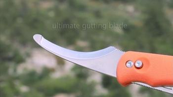 Outdoor Edge Swing Blade TV Spot - Thumbnail 3