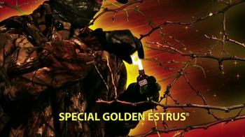 Wildlife Research Center Special Golden Estrus TV Spot  - Thumbnail 3