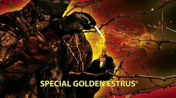Wildlife Research Center Special Golden Estrus TV Spot  - Thumbnail 4