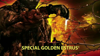 Wildlife Research Center Special Golden Estrus TV Spot  - Thumbnail 5