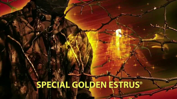 Wildlife Research Center Special Golden Estrus TV Spot  - Thumbnail 6