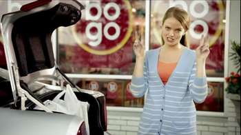 Payless Shoe Source Bogo TV Spot, 'No Exclusions' - Thumbnail 4