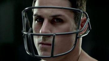 Gillette Fusion ProGlide TV Spot, 'High-Tech Gear' - 1070 commercial airings