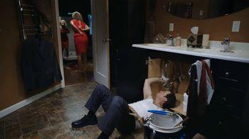 Channel Lock 440 TV Spot, 'Dress' - 228 commercial airings
