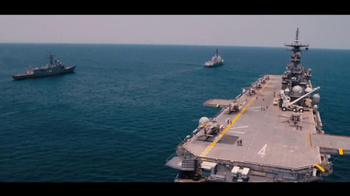 Captain Phillips - Alternate Trailer 1