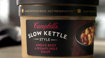 Campbell's Soup TV Spot, '26 New Soups' - Thumbnail 2