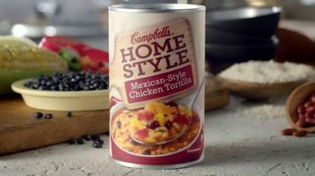 Campbell's Soup TV Spot, '26 New Soups' - Thumbnail 6