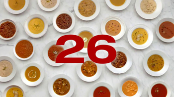 Campbell's Soup TV Spot, '26 New Soups' - Thumbnail 8