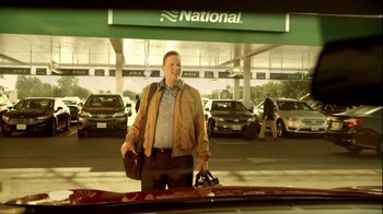 National Car Rental TV Spot, 'Referee' - Thumbnail 9