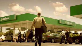 National Car Rental TV Spot, 'Referee' - Thumbnail 6