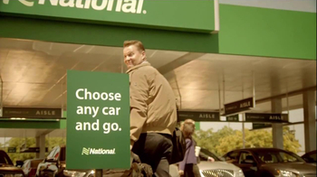 National Car Rental TV Spot, 'Referee' - Thumbnail 7