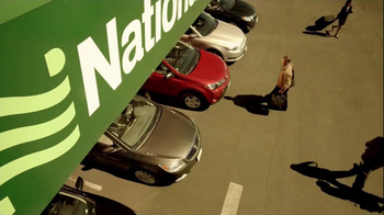 National Car Rental TV Spot, 'Referee' - Thumbnail 8
