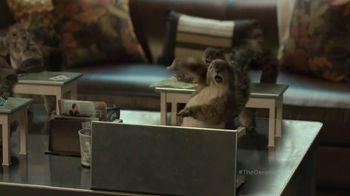 Sears Shop Your Way App TV Spot, 'Squirrel Revolt'