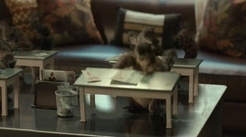 Sears Shop Your Way App TV Spot, 'Squirrel Revolt' - Thumbnail 5