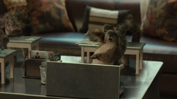 Sears Shop Your Way App TV Spot, 'Squirrel Revolt'