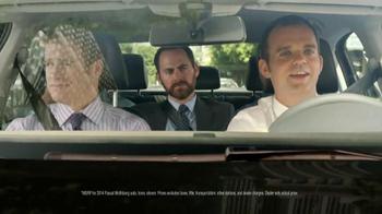 Volkswagen Passat Wolfsburg Edition TV Spot, 'Impostor' - Thumbnail 10