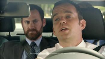 Volkswagen Passat Wolfsburg Edition TV Spot, 'Impostor' - Thumbnail 4