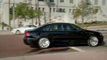 Volkswagen Passat Wolfsburg Edition TV Spot, 'Impostor' - Thumbnail 7