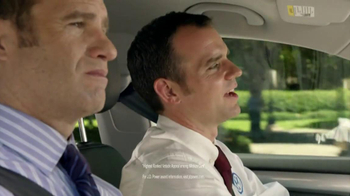 Volkswagen Passat Wolfsburg Edition TV Spot, 'Impostor' - 1230 commercial airings