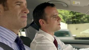 Volkswagen Passat Wolfsburg Edition TV Spot, 'Impostor' - Thumbnail 9