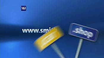 1&1 Internet TV Spot, 'www.smith.' - Thumbnail 3