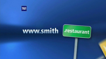 1&1 Internet TV Spot, 'www.smith.' - Thumbnail 4
