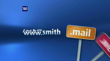1&1 Internet TV Spot, 'www.smith.' - Thumbnail 6