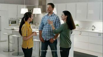 IKEA TV Spot, 'Shoe Measurements' - 5543 commercial airings