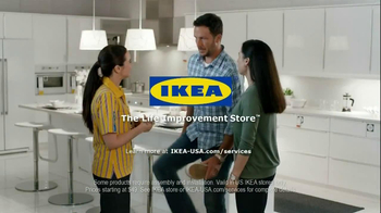 IKEA TV Spot, 'Shoe Measurements' - Thumbnail 10