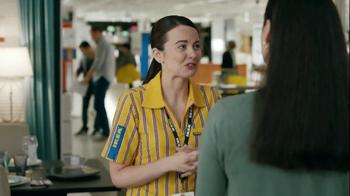 IKEA TV Spot, 'Shoe Measurements' - Thumbnail 8