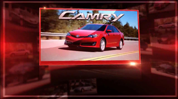 Toyota Camry Clearance Event TV Spot - Thumbnail 2