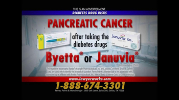 Pancreatic Cancer thumbnail
