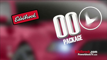 Edelbrock TV Spot, 'Mustang Giveaway' - Thumbnail 3
