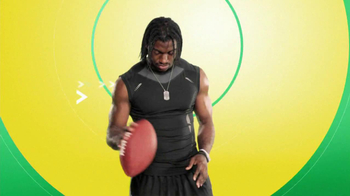 Subway TV Spot, 'Decisions' Featuring Robert Griffin III - Thumbnail 1