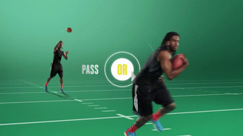 Subway TV Spot, 'Decisions' Featuring Robert Griffin III - Thumbnail 3