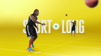 Subway TV Spot, 'Decisions' Featuring Robert Griffin III - Thumbnail 4