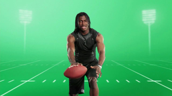 Subway TV Spot, 'Decisions' Featuring Robert Griffin III - Thumbnail 7