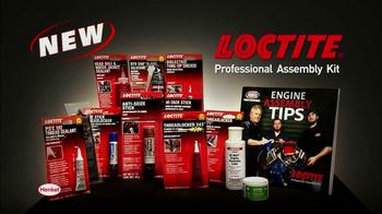 Loctite Professional Assembly Kit TV Spot - Thumbnail 9