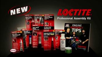 Loctite Professional Assembly Kit TV Spot - Thumbnail 3