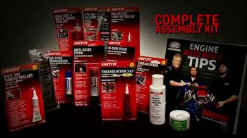 Loctite Professional Assembly Kit TV Spot - Thumbnail 4