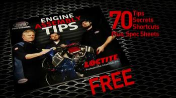 Loctite Professional Assembly Kit TV Spot - Thumbnail 5