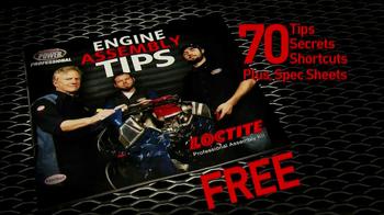 Loctite Professional Assembly Kit TV Spot - Thumbnail 6