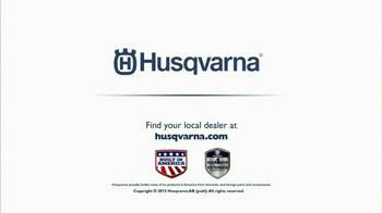 Husqvarna TV Spot, 'Fall' - Thumbnail 10