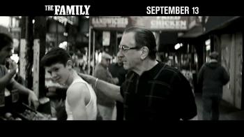 The Family - Alternate Trailer 6