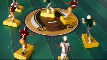 Subway  Turkey Breast TV Spot, 'Get in the Game' Feat. Robert Griffin III - Thumbnail 7
