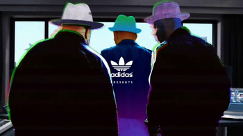 adidas TV Spot, 'Unite All Originals' Featuring Run DMC - Thumbnail 1